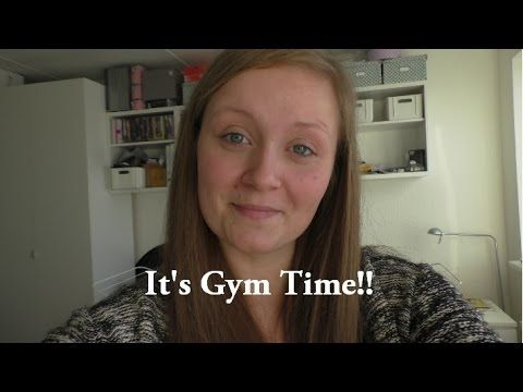 """How To Lose Weight """"It's Gym Time!"""" https://www.youtube.com/watch?v=g41WQCarf6A&feature=youtu.be"""