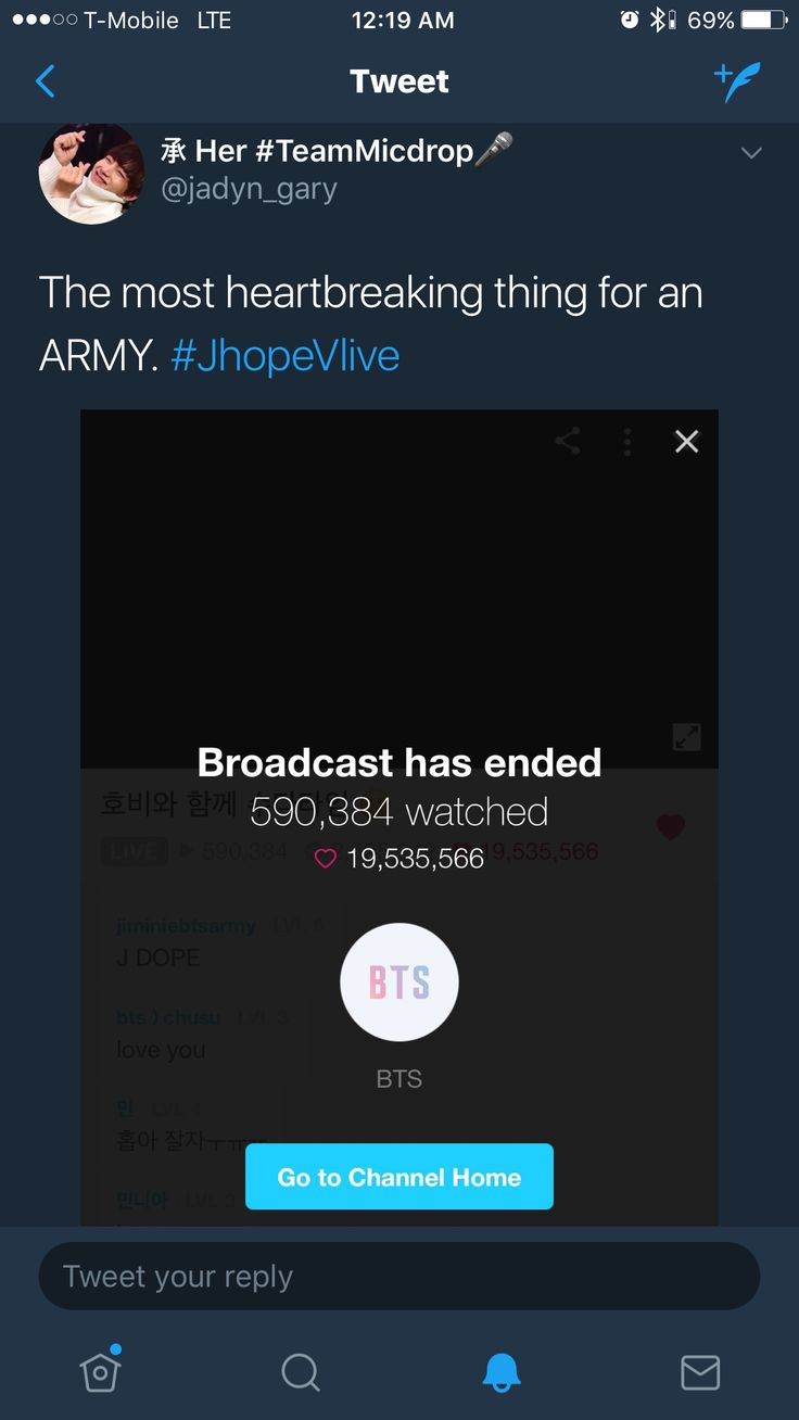 BTS   i just watched the replay ver... and I think hobi was as sad as us haha