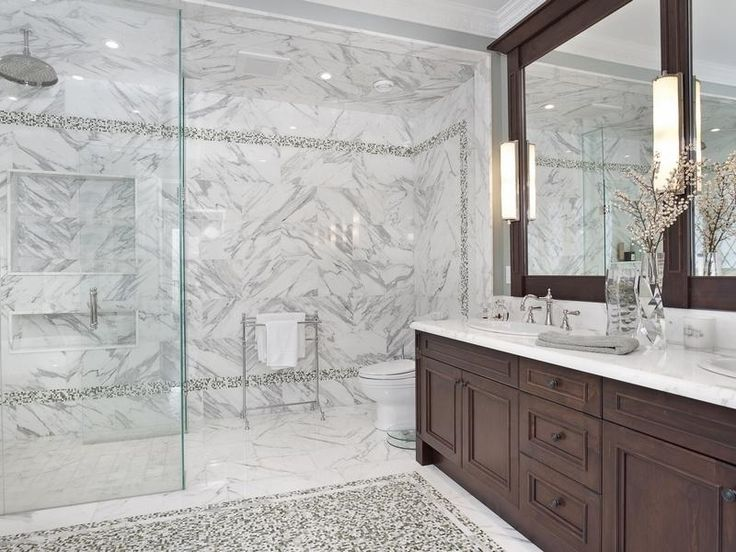 Grey Marble Bathroom 105 best bathrooms! images on pinterest   bathroom ideas, home and