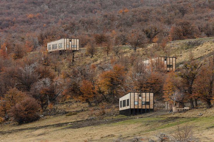 Galería de 50 Detalles constructivos de arquitectura en madera - 203