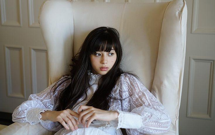 The place where Alice exists. -yuko higuchi × ayami nakajo- | JOURNAL | 29 September 2016 | Palm maison