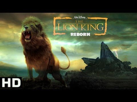 Nice Movies to watch: The Lion King | Reborn | 2017 Movie Trailer | | Simba Returns | - YouTube... Videos Check more at http://kinoman.top/pin/15721/
