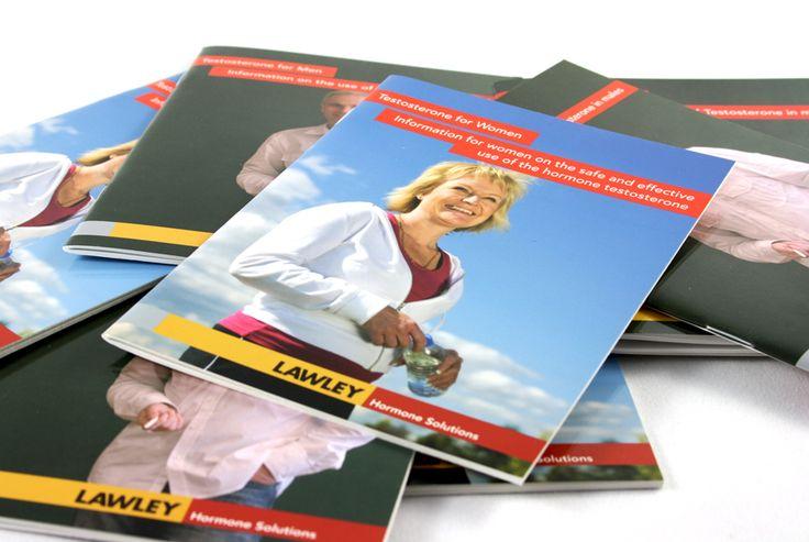 Lawley - Booklet Design - Graphic Design Perth - www.cvwcreative.com.au - 08 9219 1300
