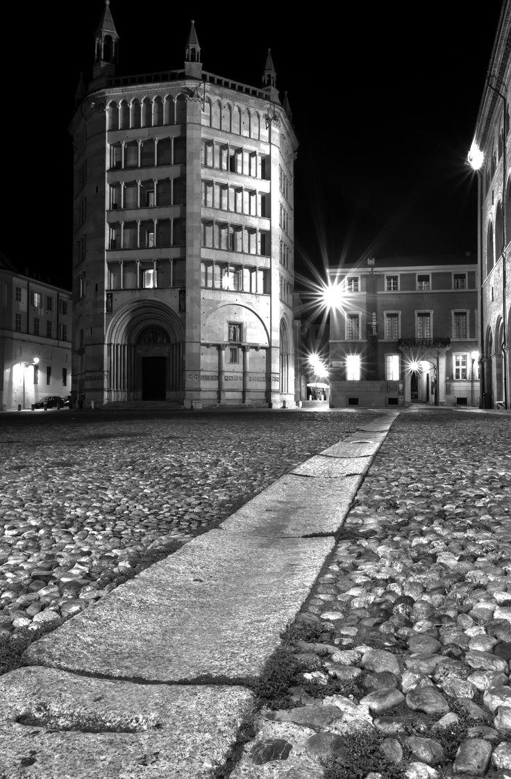 Parma Italy - Battistero by Stefano Ligorio on 500px
