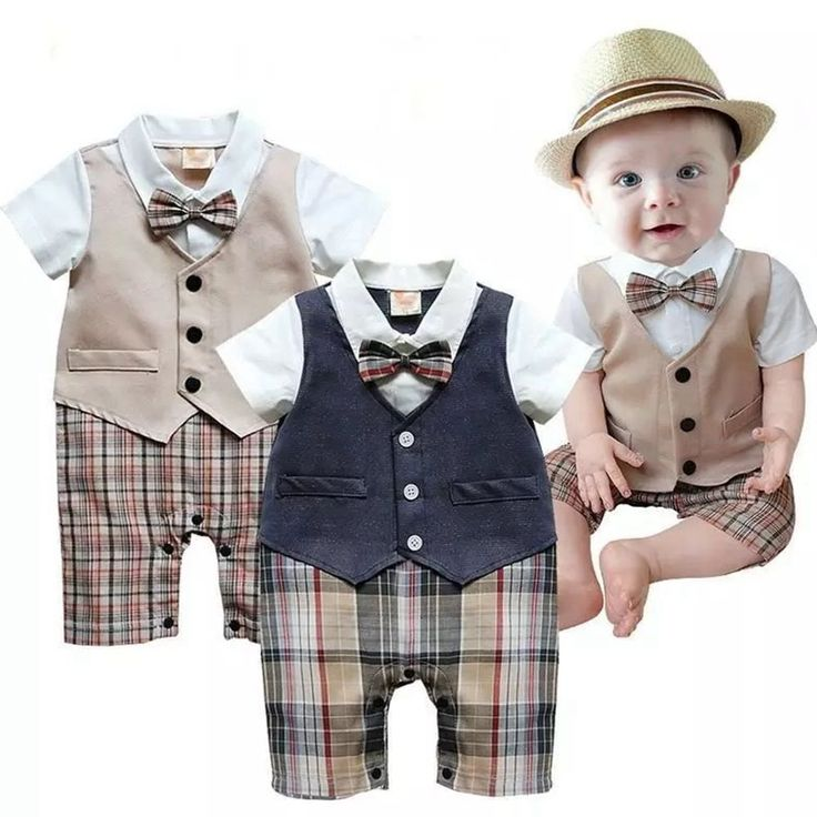 2015 new newborn baby rompers clothing baby boys clothes tie gentleman bow leisure toddler one-pieces jumpsuit