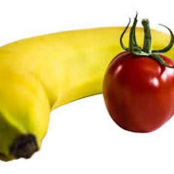 Puree Pisang Tomat