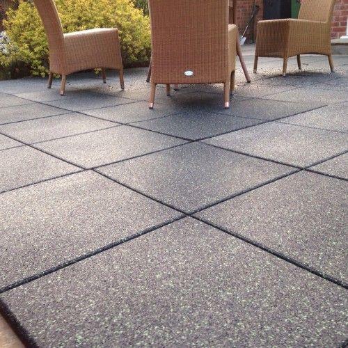 Outdoor patio tile flooring gurus floor for Outdoor porch flooring