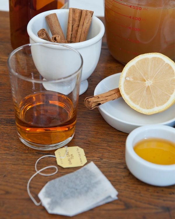 Beyond dinner the perfect hot toddy recipe hot toddy for Hot alcoholic beverages