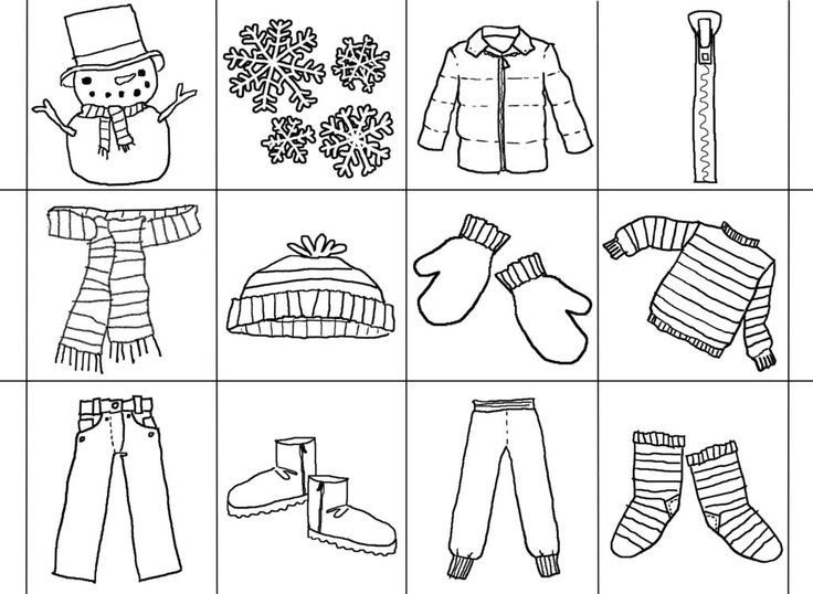 January Coloring Pages Coloring pages winter, Winter