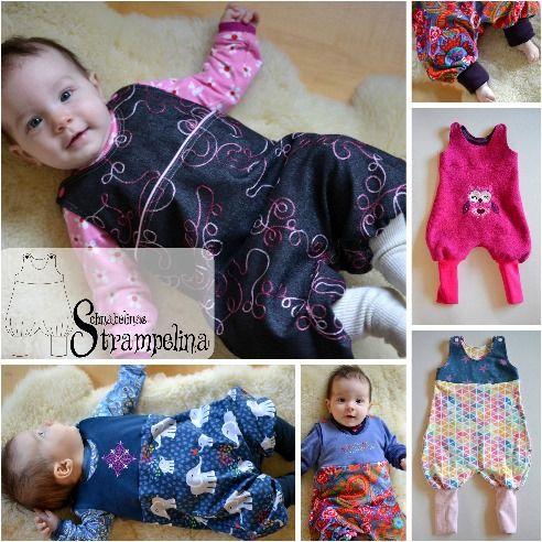 632 best *** Babykram nähen images on Pinterest | Babies, Babies ...