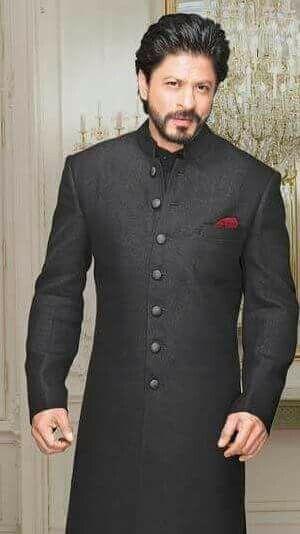 Shahrukh Khan #KingOfBollywood
