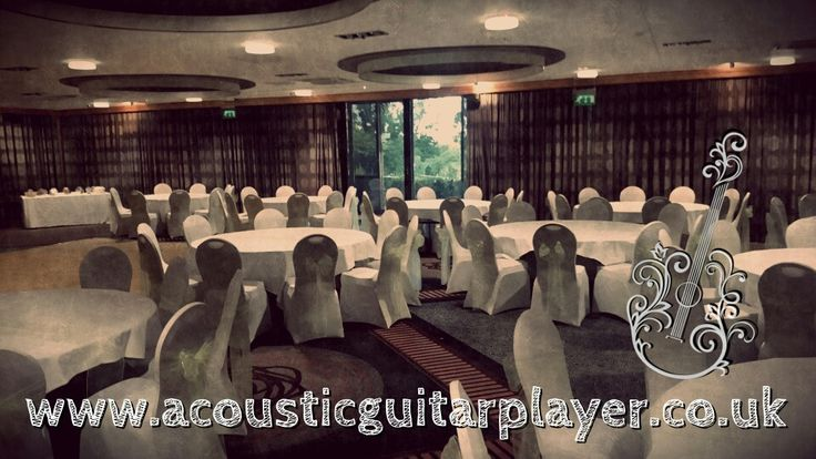 Another beautifully dressed room at grange park.  www.acousticguitarplayer.co.uk