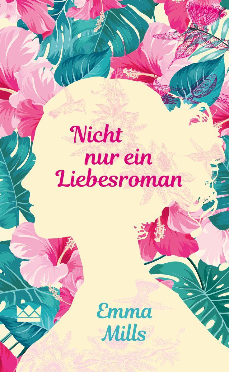 Nicht nur ein Liebesroman, Emma Mills, Königskinder Verlag, Book Cover Design: http://www.susekopp.de
