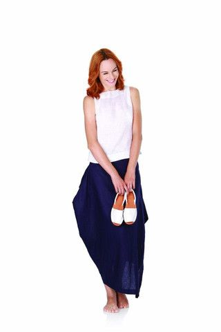 Linen Pant – Fashion in a Box