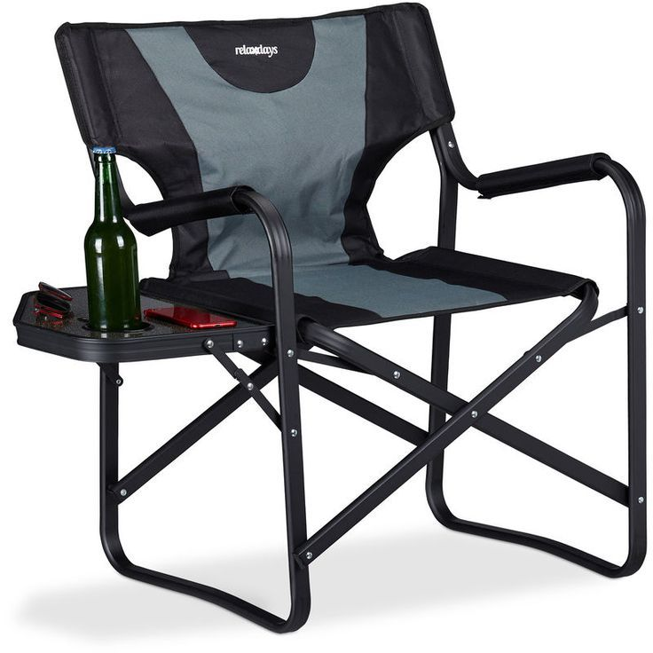 16 Simple Ideas That Are Pure Genius Chaise De Camping Camping Astuces Camping Tente