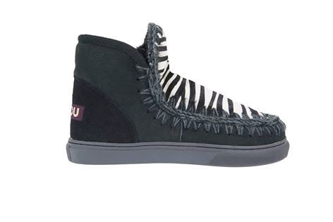 Where will your mou eskimo sneakers bring you this spring? Check them on our website: mou-online.com  #mou #mouboots