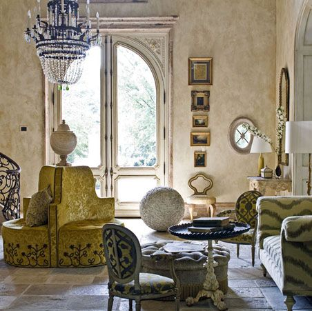 WALL....Mix and Chic: Cool designer alert- Barry Dixon!: Interior Design, Decor, Living Rooms, Barry Dixon, Dream, Interiors, By, French
