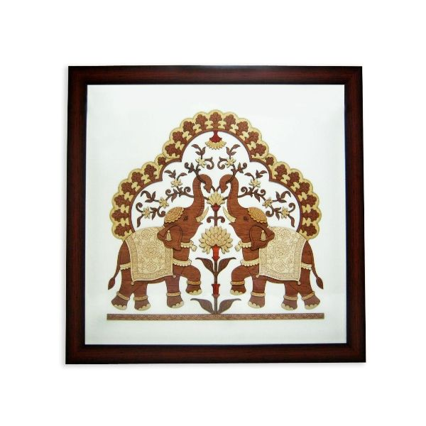 2 Elephant's Trunk up Frame - Rs.2,695