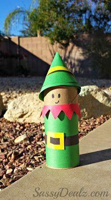 http://www.sassydealz.com/2013/11/santas-elf-toilet-paper-roll-craft-for.html