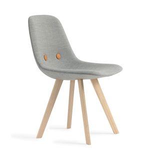 CASANOVA Møbler — Erik Jørgensen - EJ 2 Eyes wood chair