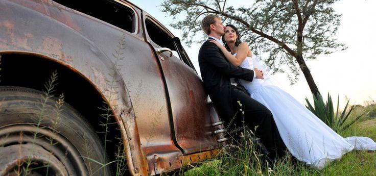 Makarios Lodge, Wedding & Conference Venue