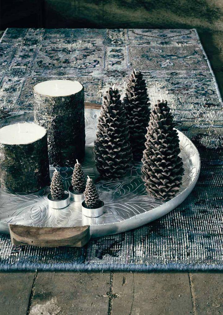 pine cones: Winter Cabin, Diy'S Idea, Pinecone Εїз, Candles, Seasons Inspiration, Pine Cones, Beauty Winter, Canadian Winter, Winter Inspiration