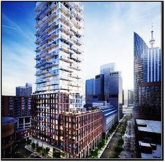 75theesplanadecondos.ca 75 The Esplanade Condos is a new condo development by by Harhay Developments and Carttera Private Equities currently in preconstruction at 75 The Esplanade in Toronto. The development is scheduled for completion in 2019. Sales for available units start in the mid $200,000's. The development has a total of 350 units. Register here today for more info: 75theesplanadecondos.ca