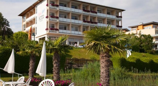 Tennis & Yacht Hotel Velden - 3 Star #Hotel - $100 - #Hotels #Austria #VeldenamWörthersee http://www.justigo.uk/hotels/austria/velden-am-worthersee/tennis-yacht-velden_46571.html