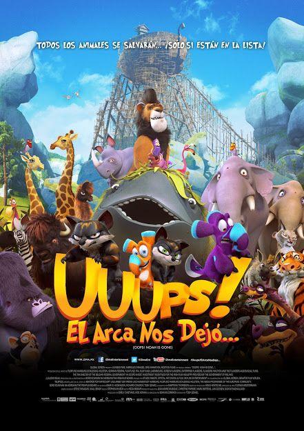 Upss El Arca Nos Dejo 2015 Tt3411432 Mex Love Movie Comic Book Cover Book Cover