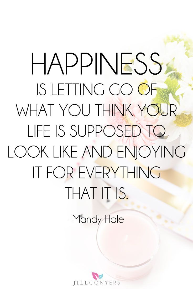 Life Quote 6 Simple Ways To Find Happiness and Contentment