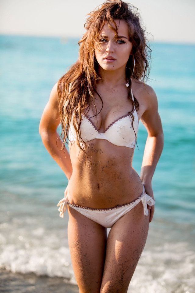 Game Of Thrones Body Double Rosie Mac Wows Judges In X