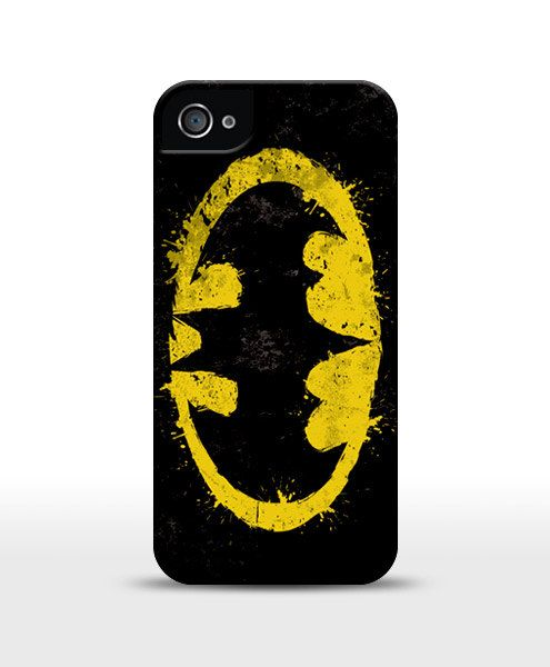 Batman Case iphone 44S55S66 Galaxy S4S5S6A3A5Note 4 by store365