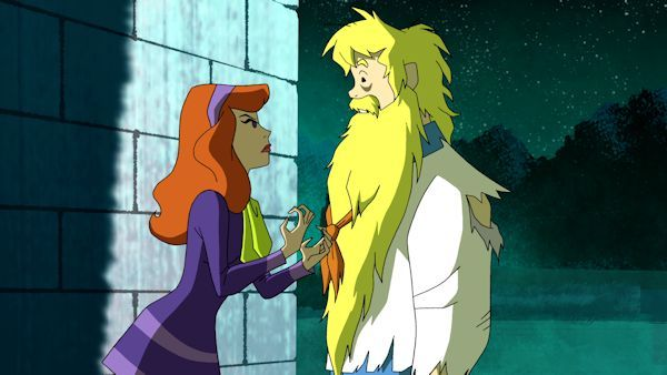 Scooby Doo Mystery Incorporated Daphne | Scooby-Doo! Mystery Incorporated' Season 2 premieres Monday, July ...
