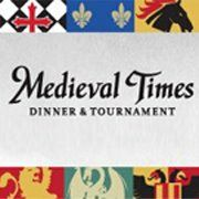 Discounted Tickets & Junior Knight Training at Medieval Times (April 17, 19 & 26)