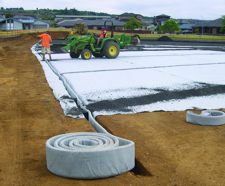 Subsoil Drainage System : Best images about gravity drains on pinterest french