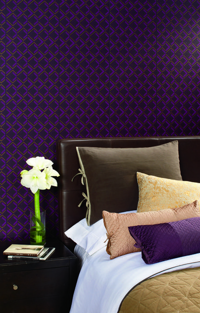 Liaison-Genon by MDC Wallcoverings.