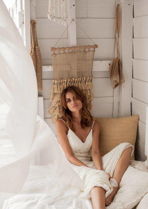 JENNIFER GO BRIDAL // The Arabian Nights Gown