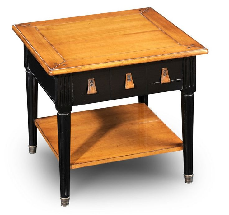 Service #coffeetable with bottom shelf collection #Jacob, style Louis XVI, by @grangefurniture