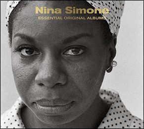 Nina Simone: Essential Original Albums - Nina Simone, piano & vocals. Al Shackman, guitar. Jimmy Bond, bass. Bobby Hamilton, drums, & others. - Daedalus Books Online