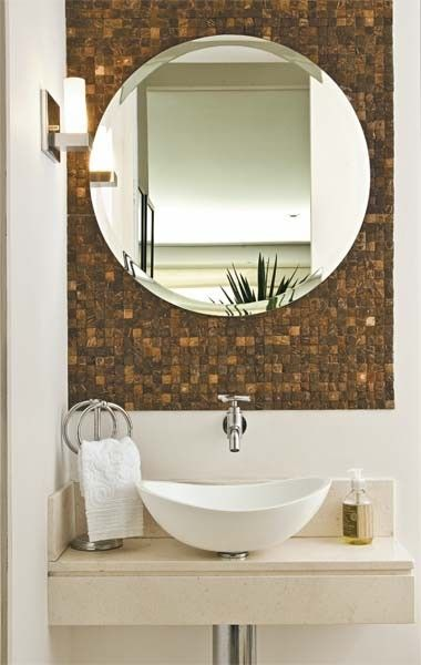 1000+ ideias sobre Torneiras De Banheiro no Pinterest  Banheiros de estilo c -> Cuba E Torneira Para Banheiro