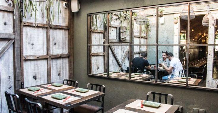 Boa-Bao: há comida de todo o sudeste asiático no novo restaurante de Lisboa