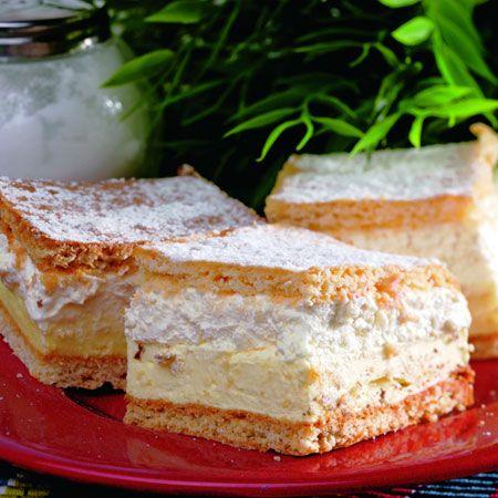 Klasszikus mézes házi krémes Recept képpel - Mindmegette.hu - Receptek