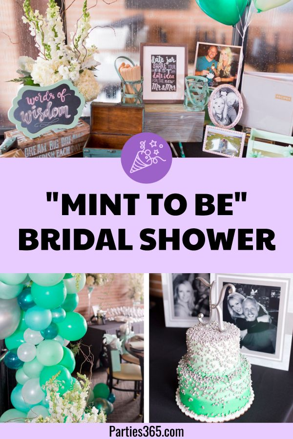 Planning A Bridal Shower And Looking For Ideas For Fun Yet Simple Themes How About An Elegant Bridal Shower Theme Spring Bridal Shower Bridal Shower Tables