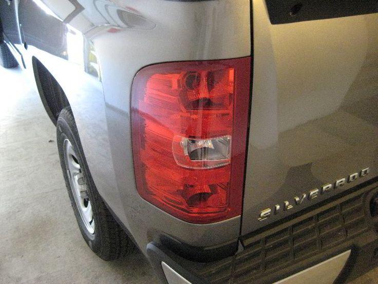 2013 chevrolet silverado tail light replacing bulbs for 07 silverado door panel removal