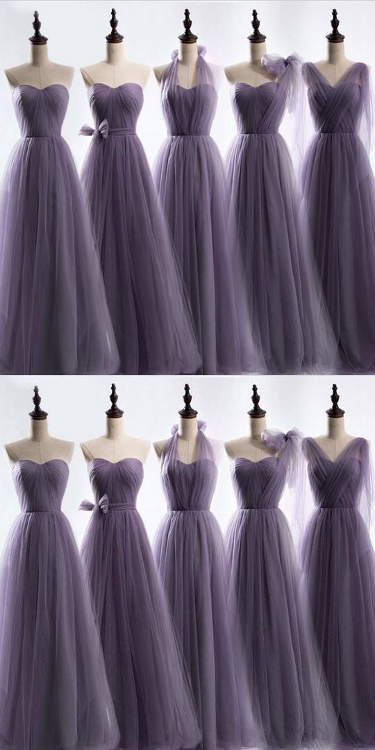 Different Style Sweetheart Empire Long Bridesmaid Dresses Cheap Prom Dresses   Bridesmaid  cheap  dresses  long 5fff65e43763