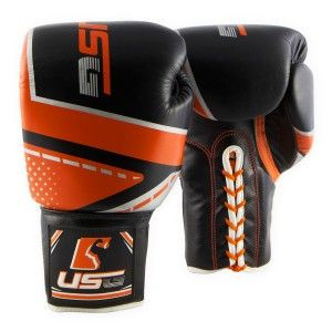 ULTIMATE BOXING SPARRING GLOVES