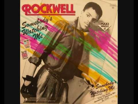 rockwell - somebody's watching me extended version by fggk (+playlist)