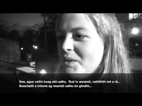 An Triail - Saorshuíomh Gaeilge – Coláiste Choilm -
