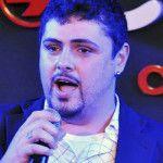 MICHELE SARACINO COME CLAUDIO VILLA - BOLLICINE VIP