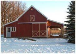 Best 25+ Pole barn plans ideas on Pinterest | Barn plans, Building ...